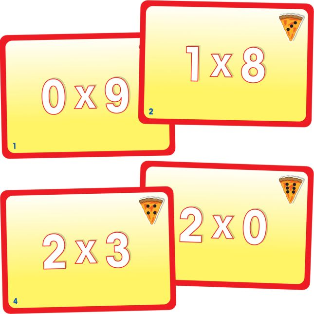 Rise And Shine! A Place Value Pancakes Trail Game
