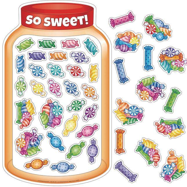So Sweet! Positive Behavior Jar