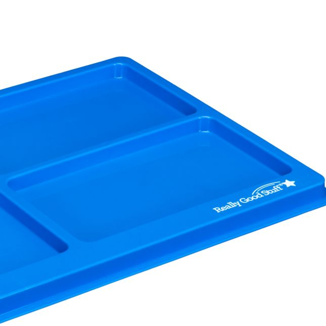 Compartment Tray - 4 Sections