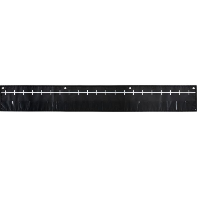 Number Line Pocket Chart With Cards - 1 pocket chart, 217 cards