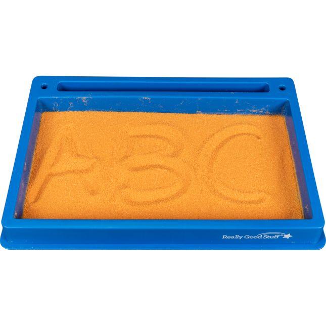 Plastic Sand Tray