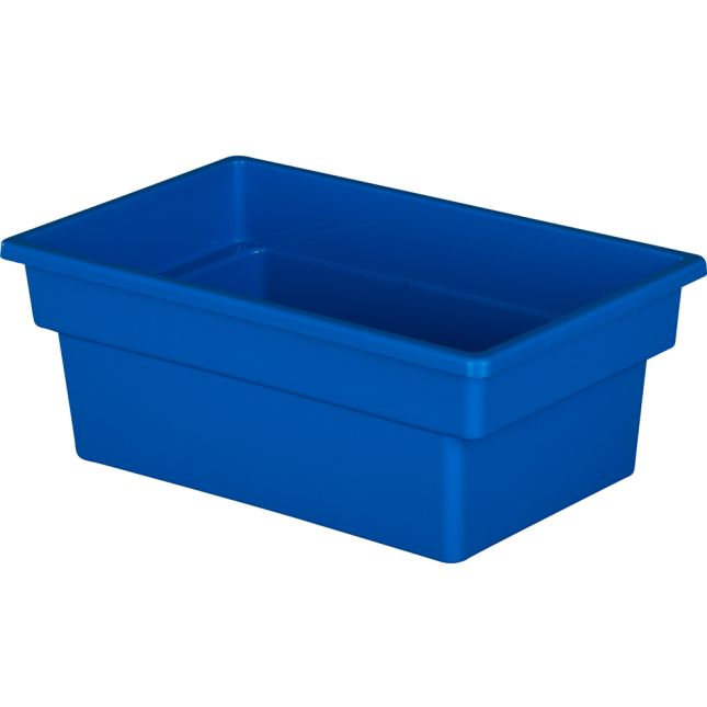 All-Purpose Bins - Set Of 12 - 4 Colors
