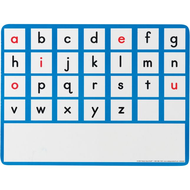 Magnetic Word-Building - 4-Student Set