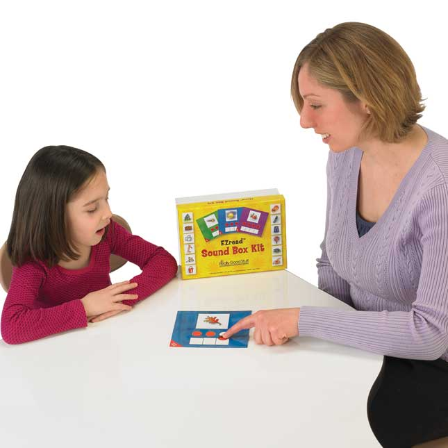 Sound Box Phoneme Group Kit
