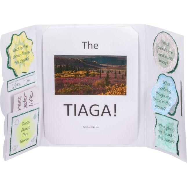 Biomes Kit