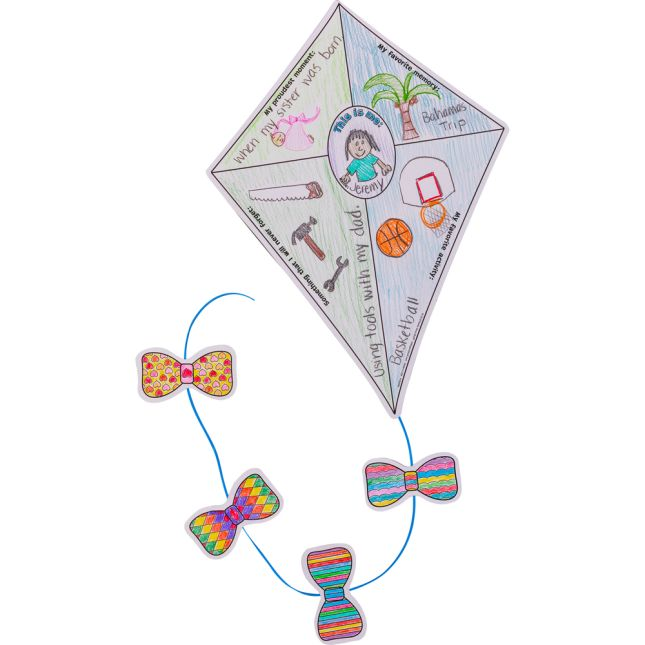 Ready To Decorate® This Year Flew By Kite Posters