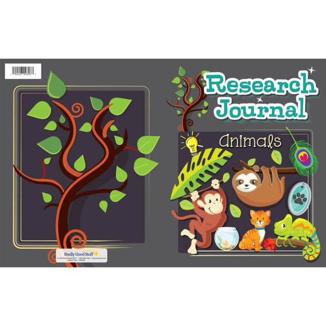 Research Journals Animals