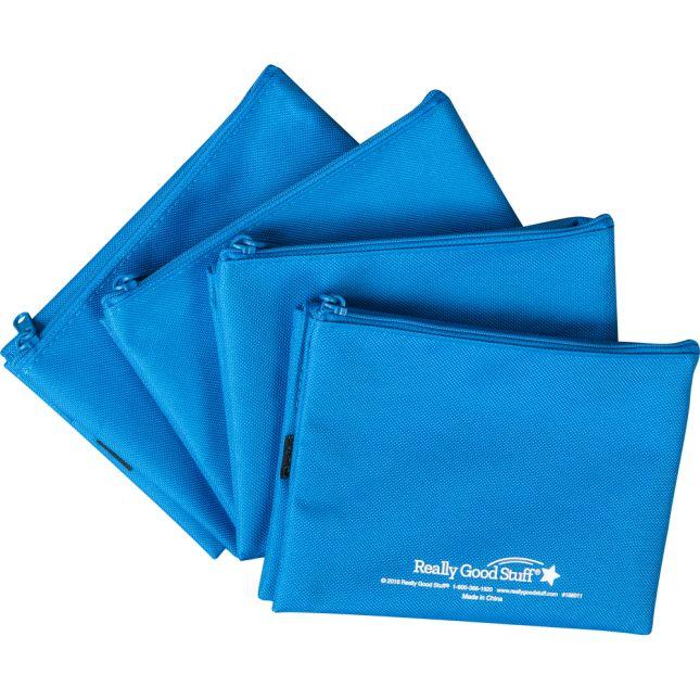 Folding Storage Pouches