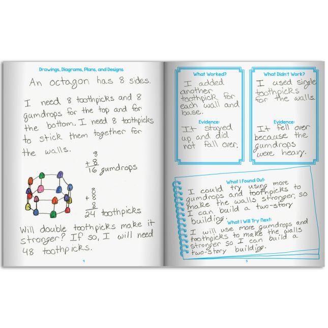 STEM Kit - Grades 2-3