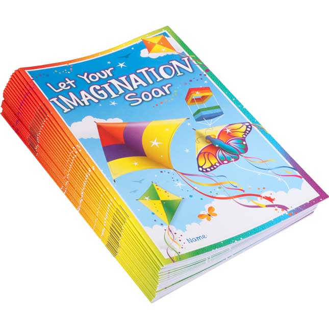 Teacher Gift Box - Let Your Imagination Soar