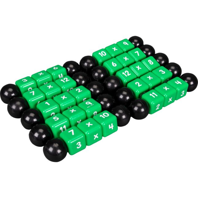 Math Twists® - Multiplication - 10 twists