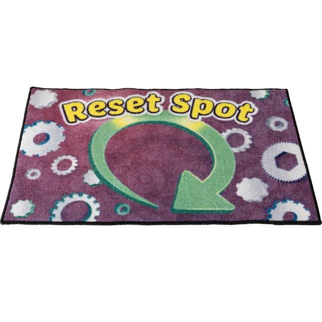 Reset Spot Rug