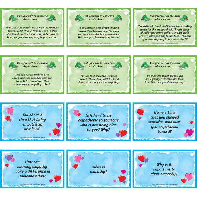 Empathy Discussion Card Set_10