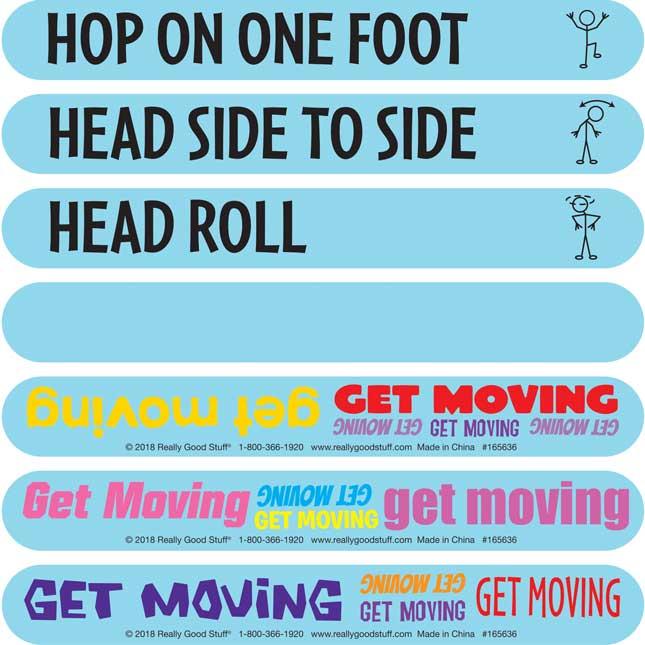 Get Moving Kit