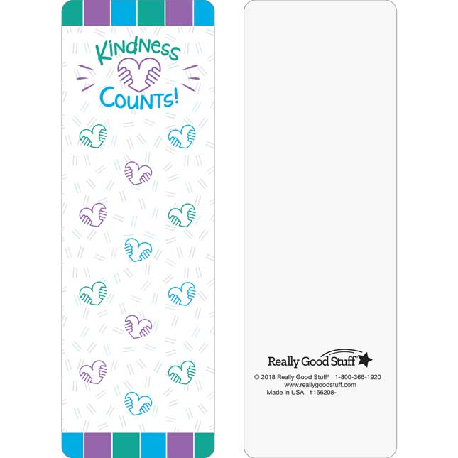Kindness Counts Classroom Kit