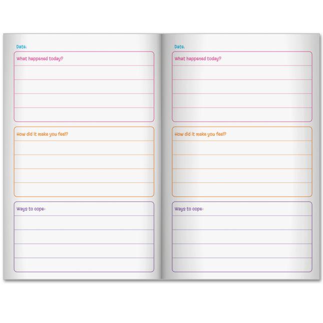 My Copecakes Journals - 24 journals