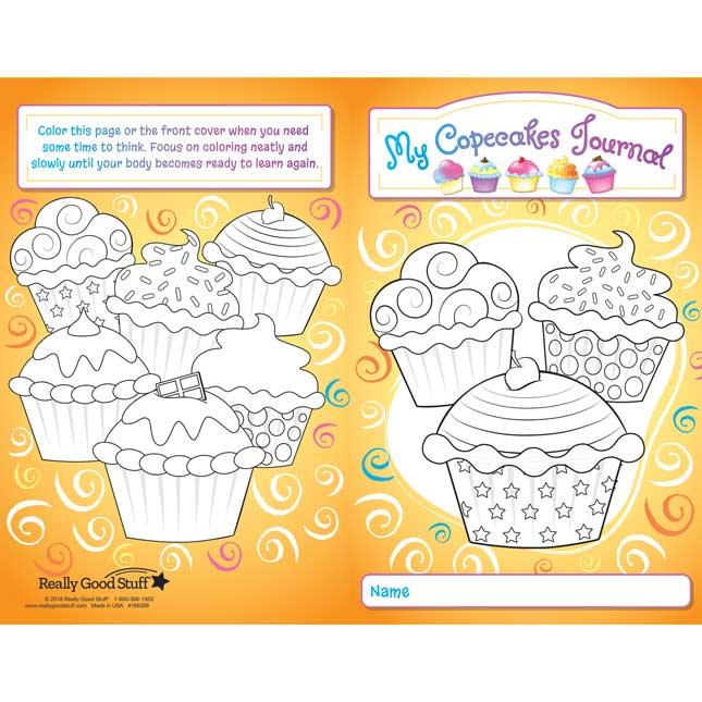 Copecakes Kit