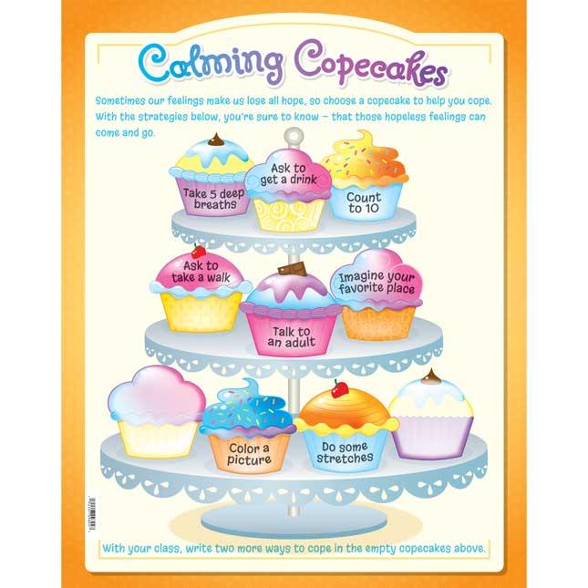Copecakes Kit - 1 multi-item kit