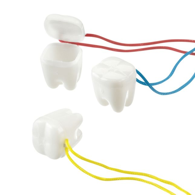 Missing Tooth Kit