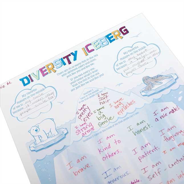 Ready-To-Decorate Diversity Iceberg_2