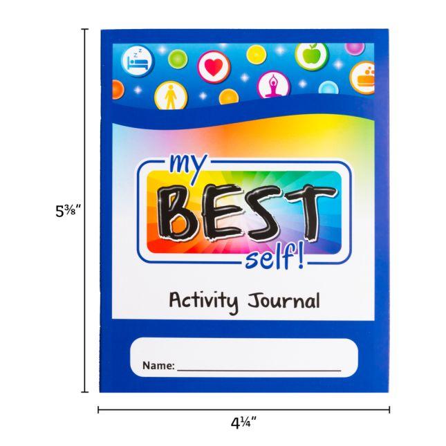 My Best Self Mini Activity Journals - 36 journals_2