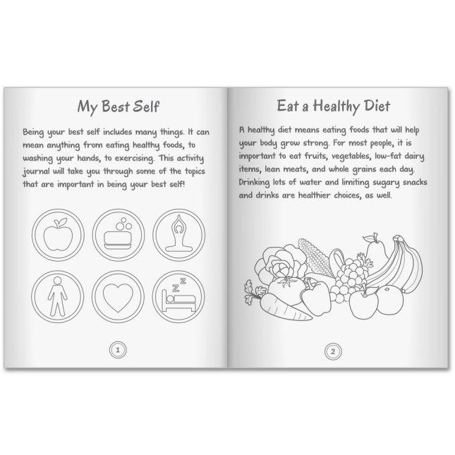 My Best Self Mini Activity Journals - 36 journals_3