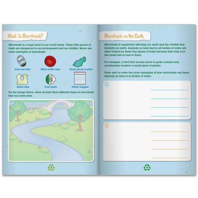 Go Green STEM Journals™ - 24 journals
