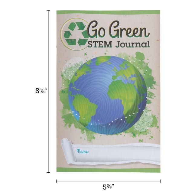 Go Green STEM Journals™