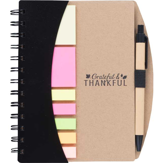 Grateful And Thankful Teacher Journal