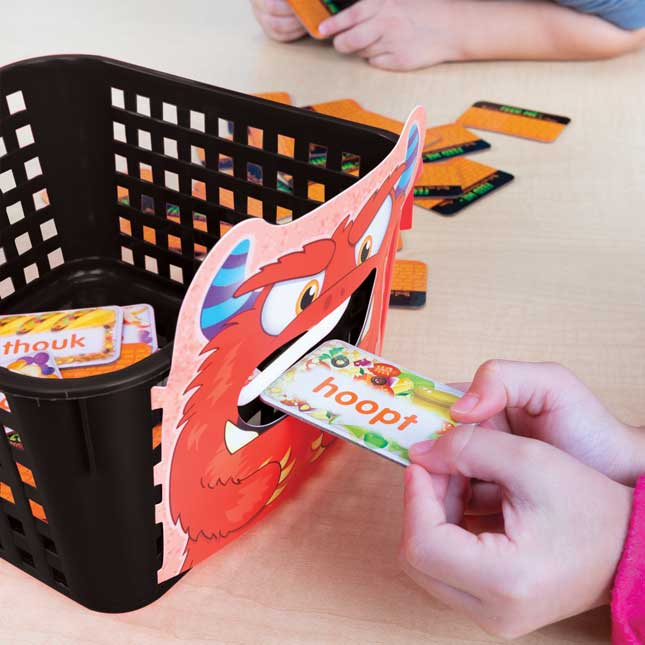 Feed Me – Real And Nonsense Words Chips - 100 chips_2