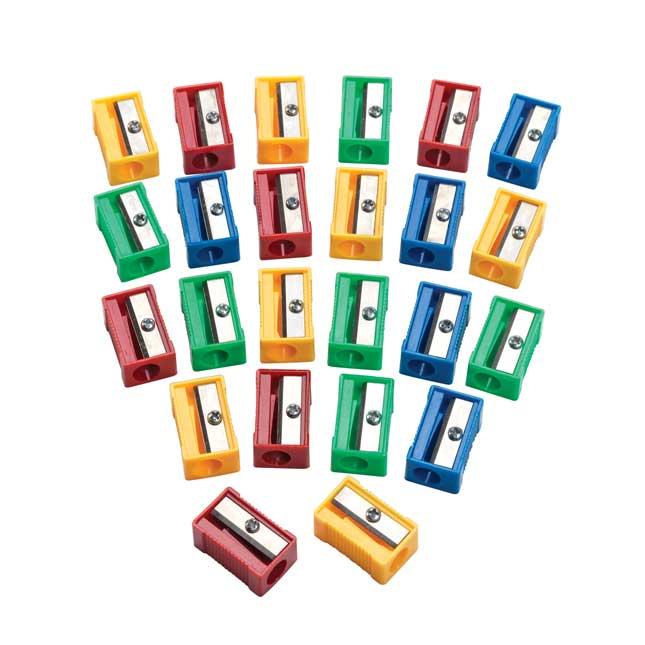 Utility Pencil Sharpener - Set of 24