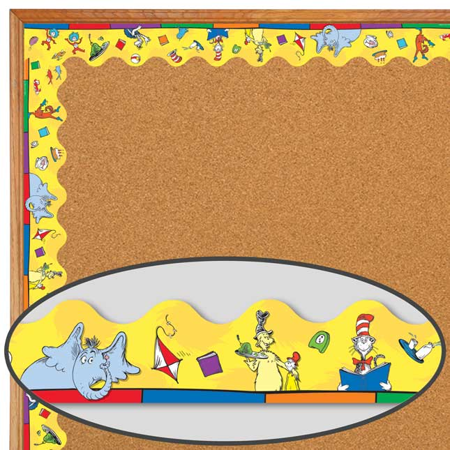 Dr. Seuss™ Classroom DÉcor Kit