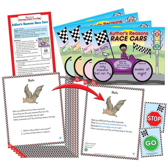 Beginning Reader Game Kit