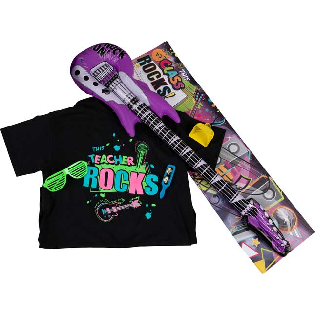 Rock Your School Kit - 1 multi-item kit