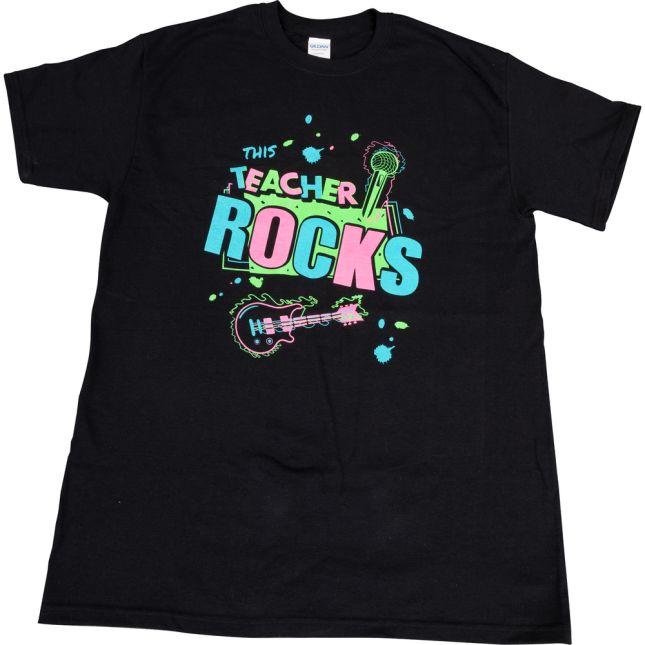 Rock Your School T-Shirt - 1 T-shirt