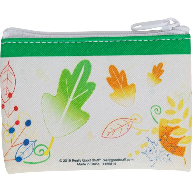 BeLeaf In Yourself Coin Pouch - 1 coin purse_2