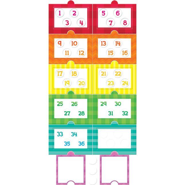 Flexible Seating Management Kit