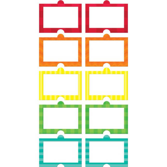 Flexible Seating Management Kit - poster and magnet set