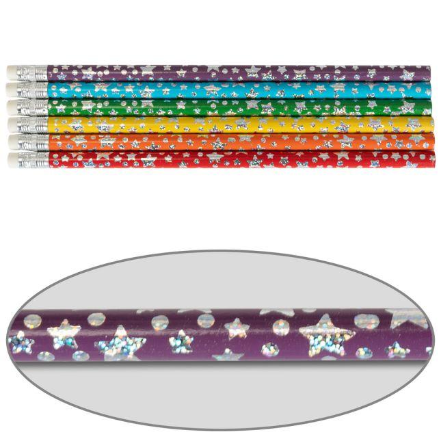 Star Bright Pencils