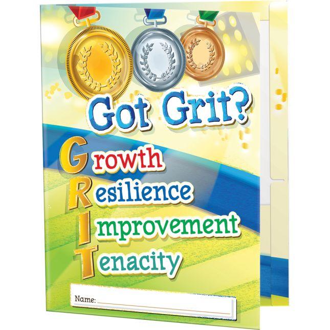 Got Grit? Classroom Kit  Student Set Of 24