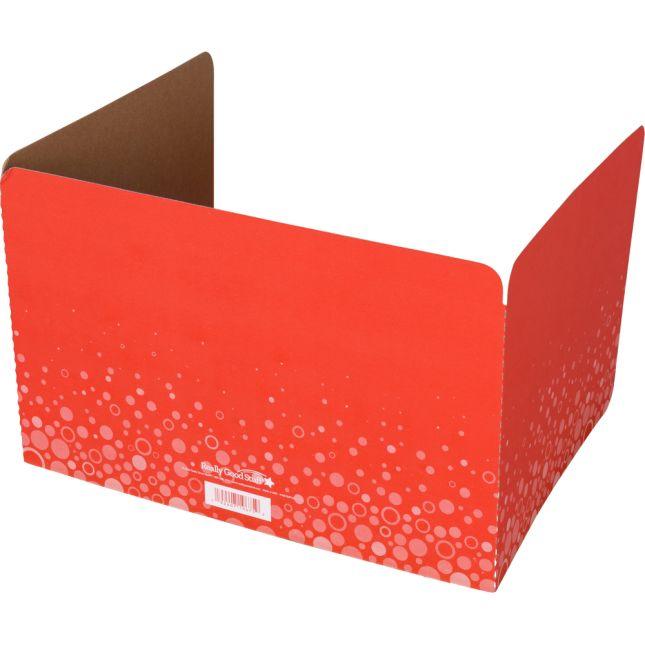 Large Fizz! Privacy Shields™ – Set Of 12 – 4 Group Colors – Matte