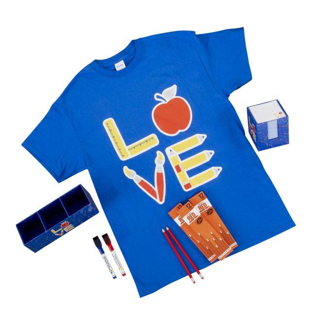 Love of Teaching Kit - 1 multi-item kit