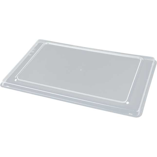 All-Purpose Bin Lid  Single  Clear - 1 lid