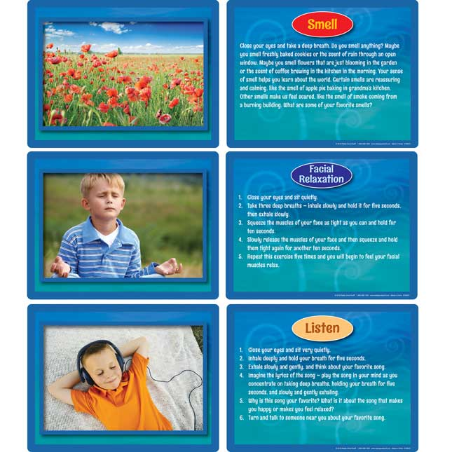 Social-Emotional Learning Classroom Pack