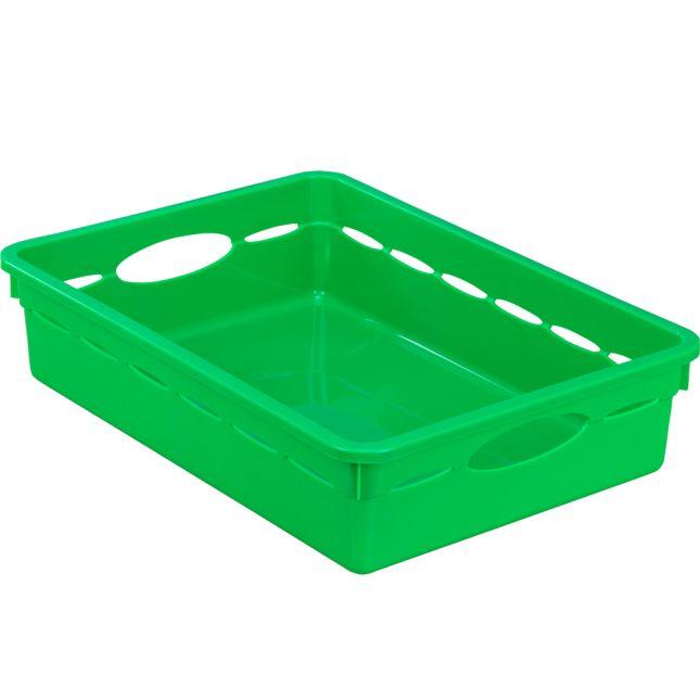 Paper Basket Organizer - Single Color - 1 basket_0