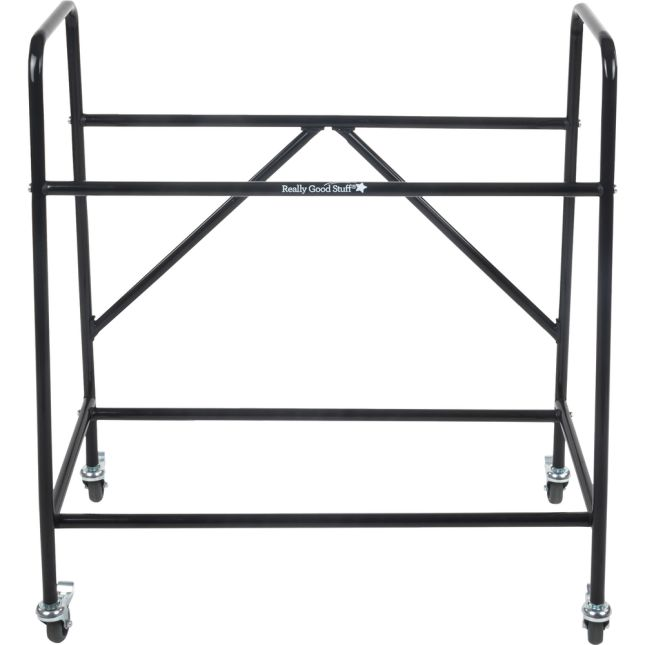 Makerspace Supplies Cart - 1 multi-item kit