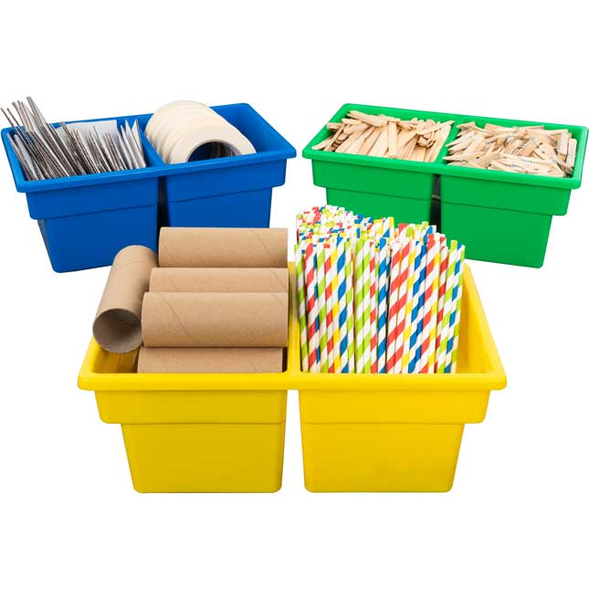 Makerspace Supplies Kit