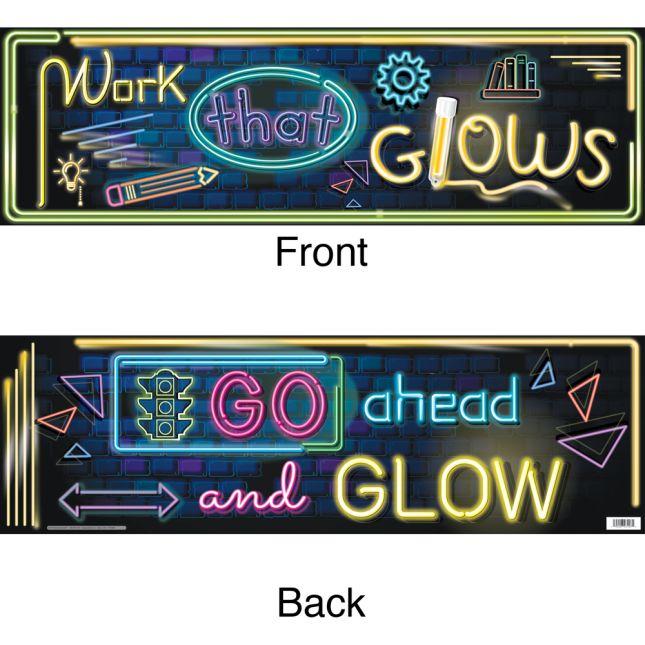 GLOW Inspirational Posters Set_1