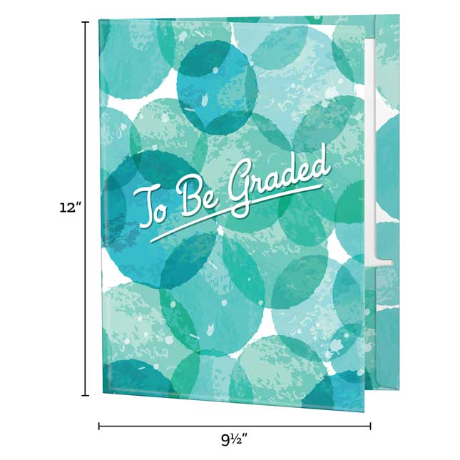 The Organized Teacher Folders Set Of 10