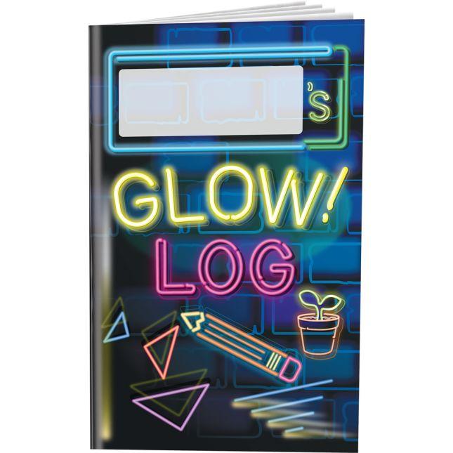 GLOW Logs - 24 journals_0